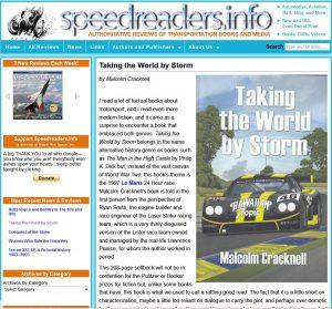 Speedreaders Review